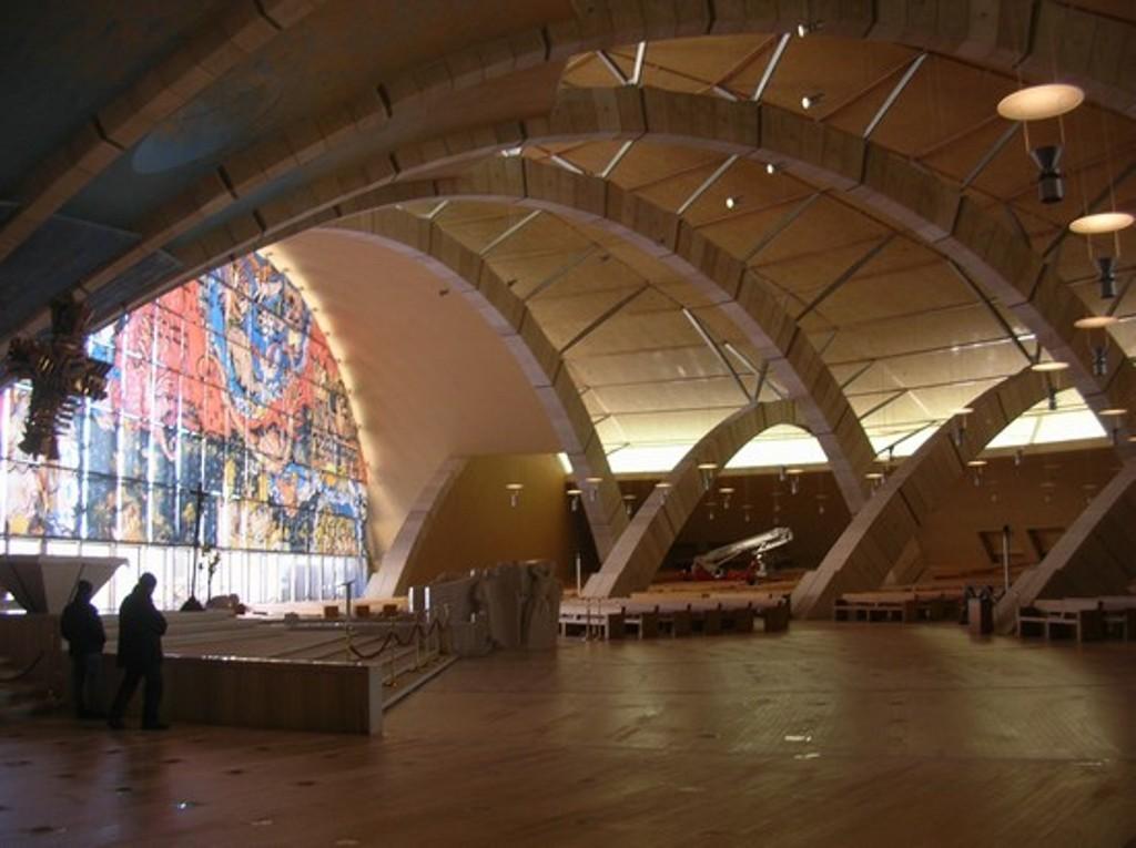 Chiesa di San Pio - S.Giovanni Rotondo